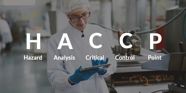 H Hazard A Anaiysis C Critical C Control P Point